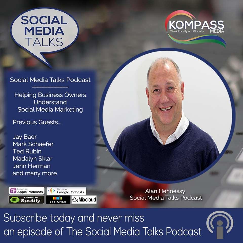 Social Media Talks