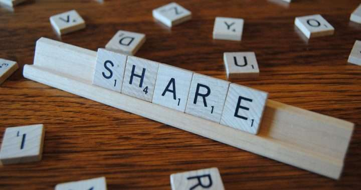 TIPS THAT MAKE PEOPLE WANT TO SHARE YOUR CONTENT